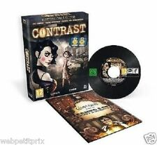 CONTRAST EDITION COLLECTOR Pour PC VF   NEUF