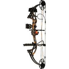 Escalade Sports AV83B21057R Bear Archery Cruzer G2 Rth Wildfire RH Compound Bow