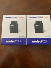 Two ( 2 ) MetroPCS Smartride New Metro by T-Mobile