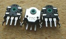 Brand New 3 pcs TTC 7mm mouse mice decoder for Mad Catz M.M.O.7
