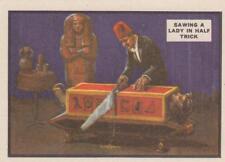 A&BC Complete Set of 36 Magic 1967 Mint