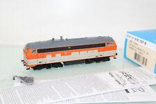 Mehano H0 3547 S-Bahn Diesellok BR 218 137-8 der DB neuwertig in OVP (CL8350)