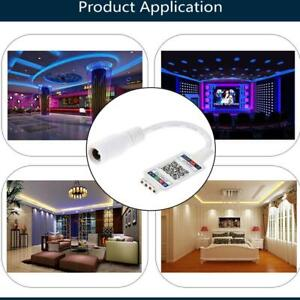 Smart RGB/RGBW LED Wifi Controller Android IOS System For 5050 LED Strip Light
