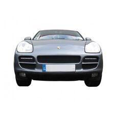 Zunsport Black mesh front grille set Porsche Cayenne 02-08