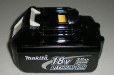 Original Makita 18V 3.0Ah Li-Ion Batería LXT BL1830 Nuevo