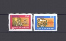 VATICAN, EUROPA CEPT 1995, PEACE & FREEDOM, MNH