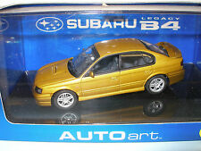 AUTOart Subaru Diecast Cars, Trucks & Vans