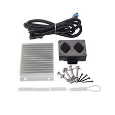 For Chevy C2500 GMC Van Yukon 6.5L Fuel Pump Driver Module PMD + Relocation Kit
