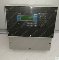 Solartron 7950AA Panel,STATUS A2 V.1020 Iss.1.90