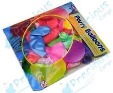 200 cool fun ballons fête joyeux anniversaire décoration