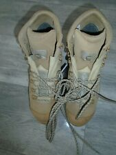 LOWA ELITE WOMENS  DESERT BOOTS SIZE UK 5L WIDE FIT EU 38 NEW WITH LABELS