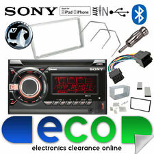 Car Stereos & Head Units with USB Interface for GS