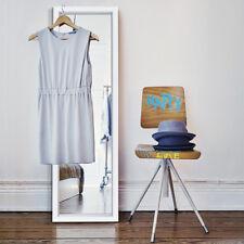 "47"" x 13"" Large Long Wall Mirror Leaner Full Length Floor Bedroom Hanging Dress"
