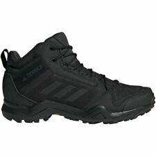 Adidas Men's Terrex AX3 Mid GTX Gore-Tex Trail Hiking Shoes Boots Waterproof