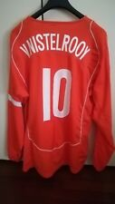 Maglia OLANDA 2004/06 Van Nistelrooy - Nike