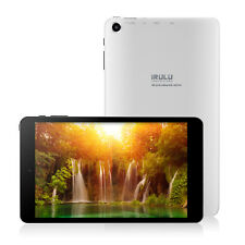 "iRULU 8"" IPS Tablet PC Windows 10 Quad Core 32G Intel 1G DDR3 Bluttooth Laptop"
