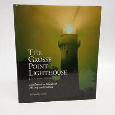 The Grosse Point Lighthouse~Donald J Terras~1995~Evanston~Illinois