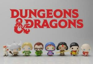 Archivos Stl para impresora 3D - Dungeons Dragons Complete Set