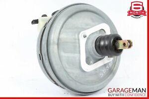 94-97 Mercedes W140 S320 Power Brake Booster Master Cylinder Reservoir w/ Pedal