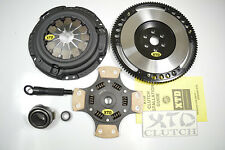 XTD STAGE 5 XXTREME CLUTCH & FLYWHEEL KIT CIVIC D15 D16 D17 HYDRO *SPRUNG*