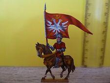 BANNIERE CHEVALIERS POLONAIS-LITHUANIENS TANNENBERG 1410 = BANNIERE CZERNICHOW