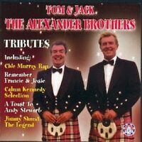 Tributes, , Very Good, Audio CD