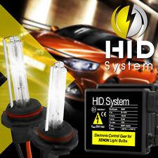 HIDSystem 9006 9005 HID XENON KIT Headlight Conversion Slim Ballast H11 H4 H1
