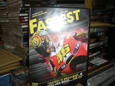 Fastest (DVD, 2012) NARRATED BY EWAN MCGREGOR