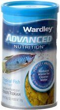 Wardley Advanced Nutrition Tropical Fish Flake Food 1 oz 591