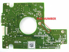 2060-771761-001 REV A/P1 Western Digital PCB WD Hard Drive Controller Board