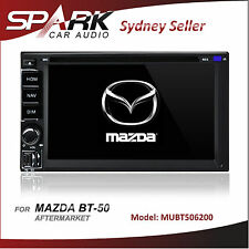 C-T MAZDA BT-50 Navigation GPS DVD BT SAT NAV BLUETOOTH IPOD USB FOR MAZDA BT 50