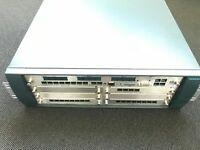 SIEMENS HiPath 3500 Telefonanlage   S30777-U711-X901-2  mit Modulen