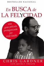 En busca de la felycidad (Pursuit of Happyness - Spanish Edition)-ExLibrary