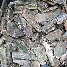 GREEN KYANITE | Mine Run* Blades | 1LB