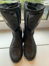 Ladies SIDI Motorcycle boots 6.5 (UK6)
