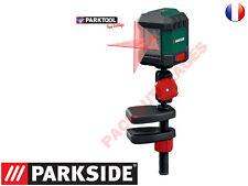 PARKSIDE® Niveau laser en croix