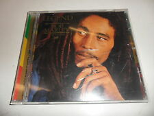 CD Bob Marley & The Wailers-Legend-The best of