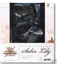 New Alter FATE/UNLIMITED codes Saber Lily 1/8 PVC PAINTED