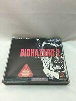 PS1 PS PlayStation 1 Bio-Hazard 2*