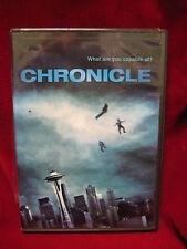 DVD - Chronicle (2012)