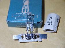NOS New Old Stock NARVA Germany Carl Zeiss Microscope Bulb Halogen 12V 100w watt