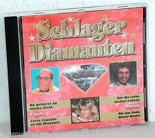 CD - SCHLAGER DIAMANTEN Volumen 5