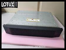 EMC VNX VNX2 DAE VNX6GSDAE25F 25 2.5 Slot 6G SAS Expansion enclosure 100-562-712