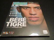 "DVD DIGIPACK NEUF ""BEBE TIGRE"" de Cyprien VIAL"