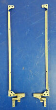 ⭐️⭐️⭐️⭐️⭐️ HP Compaq 6510B Left Right LCD Screen Hinge Bracket Set 6053B0162101
