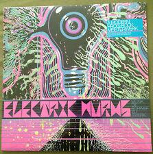 Electric Wurms:Musik Die Schwer Zu Twerk, New Color Vinyl LP and Transform Flexi