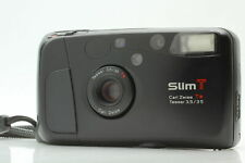 [As-Is] Kyocera Slim T Yashica T4 Point & Shoot Camera 35mm From JAPAN