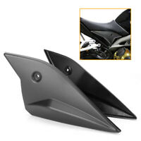 Side Panel Cover Fairing Cowling Plates Cover For Yamaha MT-09 FZ-09 2014-2017