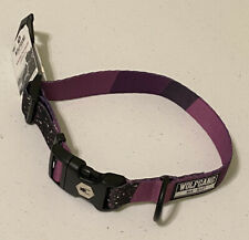 "Wolfgang Man & Beast Dog Collar | Durable & Comfortable Dog Collar (12-18"")M"