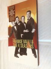 Frankie Valli & The Four Seasons - Jersey Beat - CD X 3 [+ DVD] - BOX SET (2007)